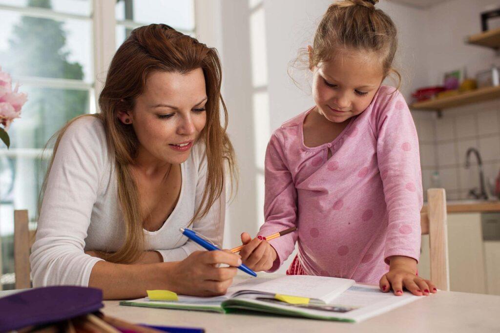 Как развивать логическое мышление ребенка с помощью загадки. Практические советы родителям.